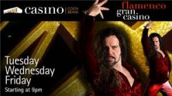 Flamenco Gran Casino Costa Brava Lloret de Mar