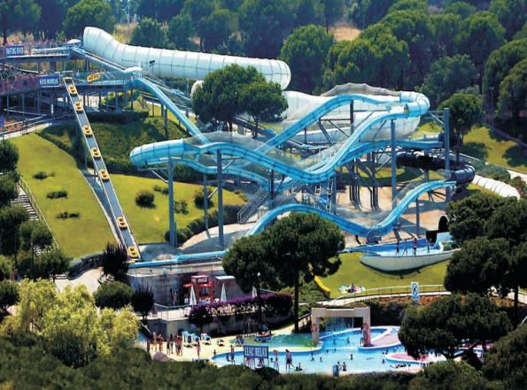 Activities in LLoret 003 - WATER WORLD – Family Ticket - EARLY ...: www.radialtours.com/node/172